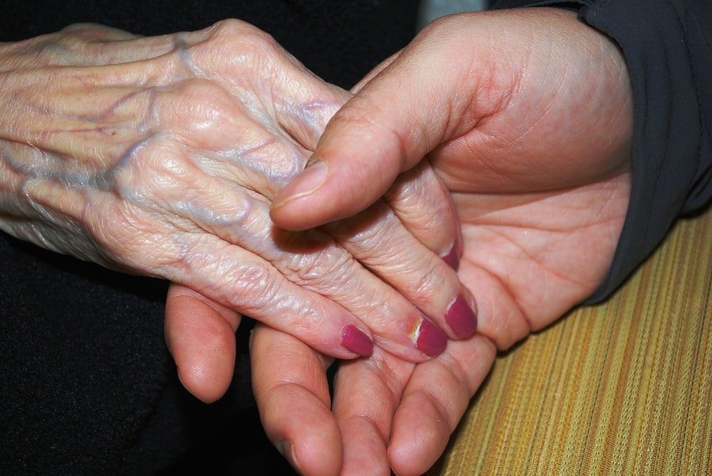 Bien vivre son placement dans une maison de retraite